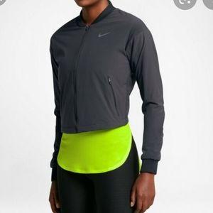 Nike Aerolayer Cropped Training Jacket